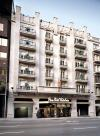 Отель Gran Catalonia
