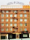 Отель NH Deusto