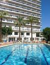 Отель Serhs Oasis Park