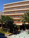 Отель Ipanema
