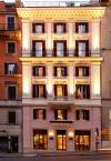 Отель Stendhal Hotel