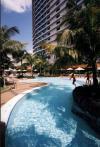 Le Meridien Kuala Lumpur отель
