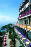 Отель The Excelsior Grand Hotel