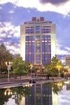 Отель Radisson SAS Plaza Hotel Baku