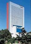 Отель Swissotel