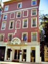 Отель COMTE DE NICE