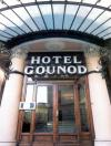 Отель GOUNOD