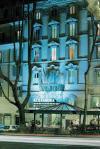 Отель Alexandra