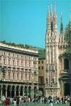 Отель Grand Hotel Duomo