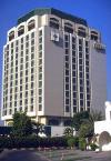 Отель Holiday International