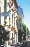 Отель Alagere
