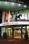 Отель Swissotel Le Plaza Basel