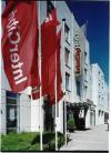 Отель Intercity