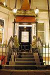 Отель Channings Hotel