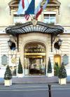 Отель Le Royal Monceau