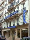 Отель GRAND HOTEL DE TURIN