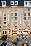 Отель TONIC HOTEL BIARRITZ