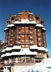 Отель Royal Ours Blanc