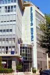 Отель SPLENDID (Лазурный Берег)