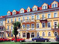 Франтишковы Лазне Отель Dr. Adler