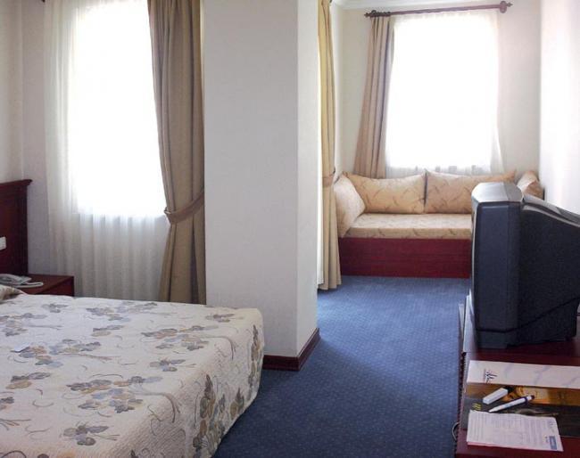 Анталия Отель SANTA MARINA