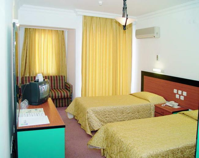 Мармарис Отель PASA BEACH