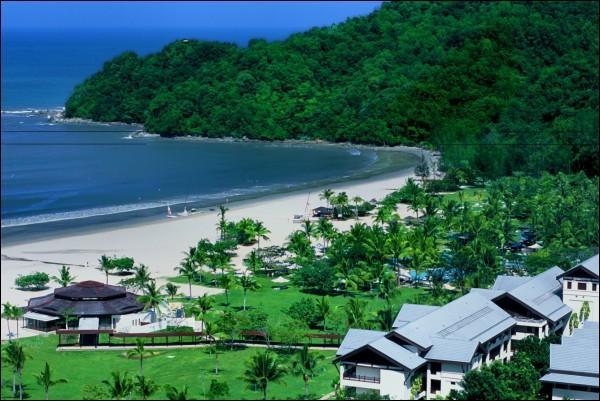 Shangri-La Rasa Ria Resort - фото