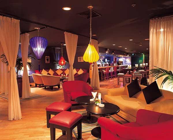 Shangri-la-s Tanjung Aru Resort отель