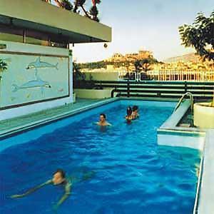 Греция Афины Отель STANLEY