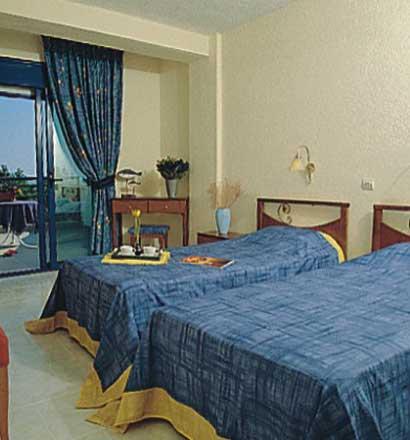 Греция Отель MYKONOS PARADISE