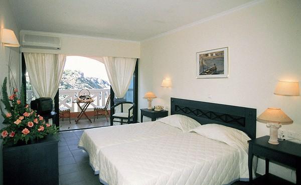 Греция Отель Louis Imperial Zante