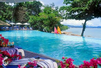 Отель Sheraton Perdana Resort