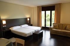 Бильбао Отель Euba