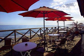 Коста дель Соль Отель AGH Estepona
