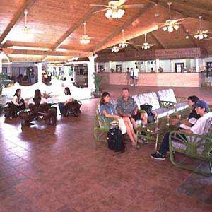 Отель Sun Island Resort