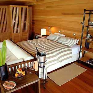 Отель Hilton Maldives Resort & Spa