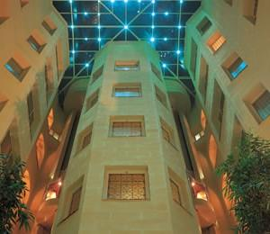 Мадрид Отель NH Abascal
