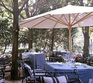 Мадрид Отель Park Hyatt Villa Magna