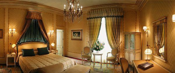 Мадрид Отель Ritz Madrid