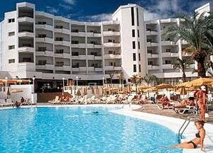 Испания Отель Riu Don Miguel