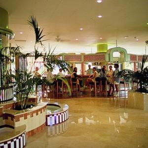 Гран Канария Отель Ifa Continental