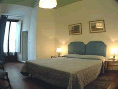 Италия Отель Cristina