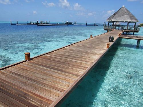 Отель Island Hideaway at Dhonakulhi Maldives