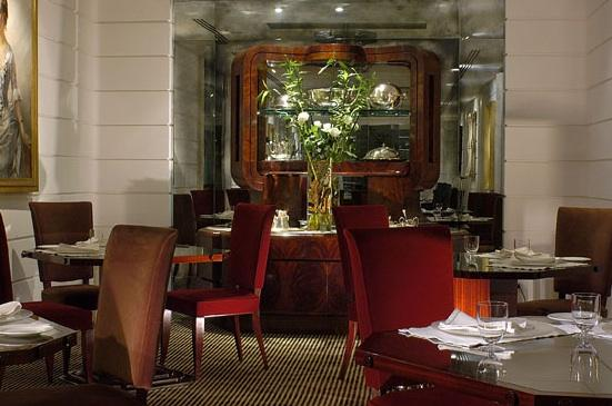Рим Отель Hotel Lord Byron
