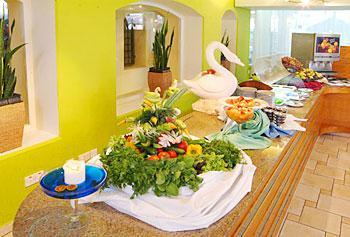 Кипр - Отель Nelia Beach - фото