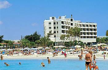 Кипр Отель Pavlo Napa Beach - фото