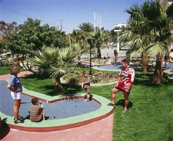 Кипр Отель Sancta Napa - фото