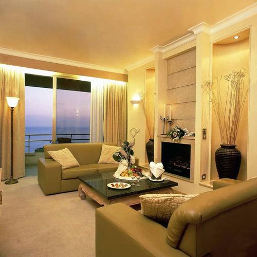 Кипр Отель Golden Bay Beach - фото