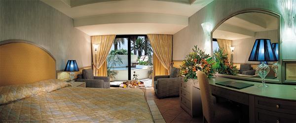Кипр - Пафос Отель Paphos Amathus Beach Hotel - фото