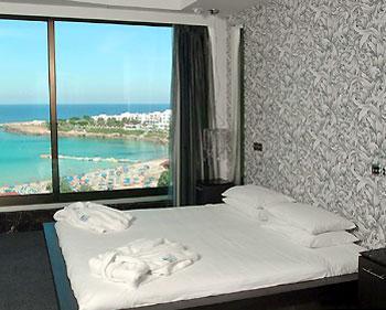 Кипр Протарас Отель Capo Bay - фото
